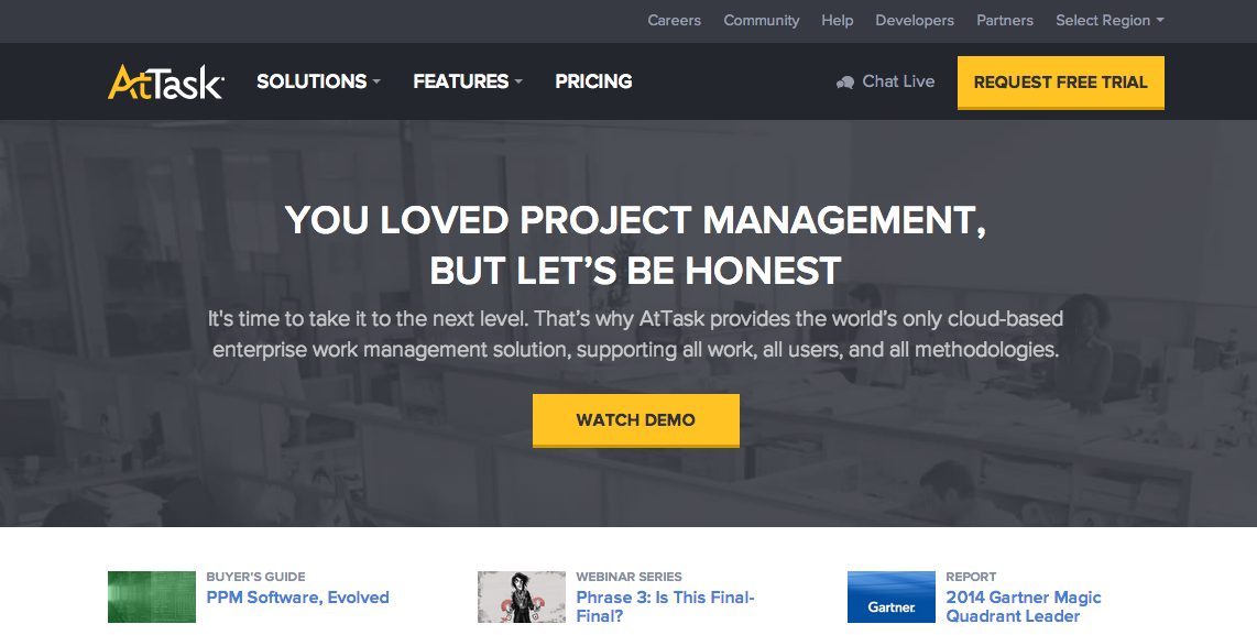 personal project management software Task management software that puts you in control hitask is task management software that removes the complexity from project management and puts you in control.