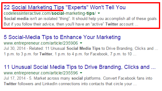 google-twitter 3 Tips for Accelerated Blog Growth & Online Visibility