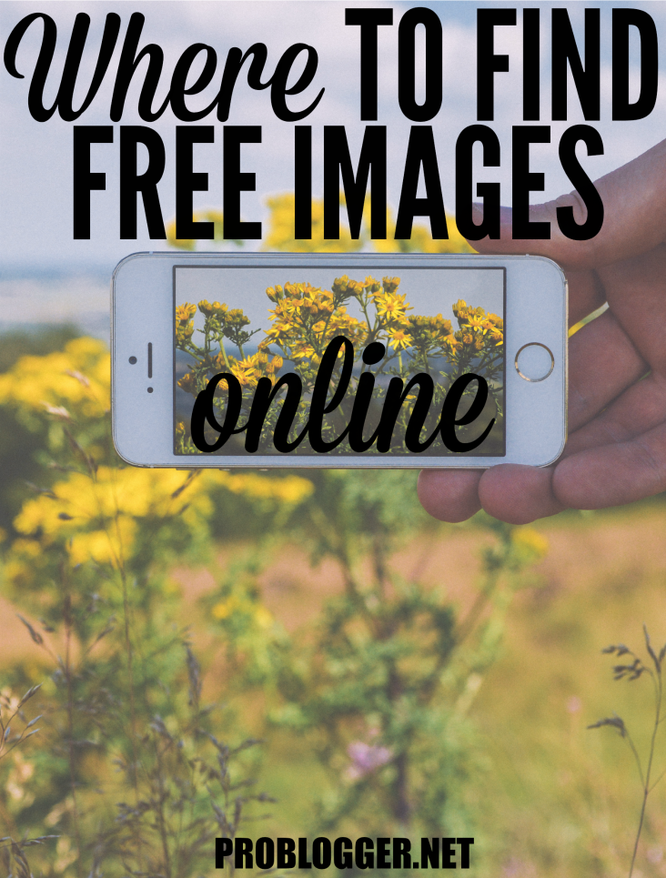 A-roundup-of-places-to-find-free-images-online-for-your-blog-or-social-media Where to Find Free Images Online