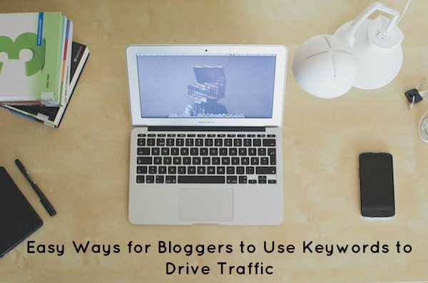 Confused about keywords? We break it down to help you get started. Easy Ways for Bloggers to Use Keywords to Drive Traffic / Problogger.net