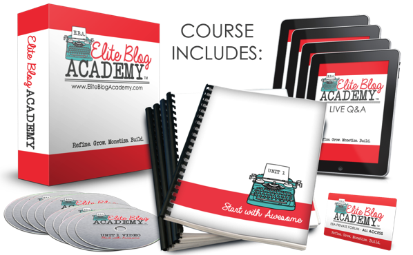 The Only Business Training Resource I Promote Just Opened for Enrolments for One Week
