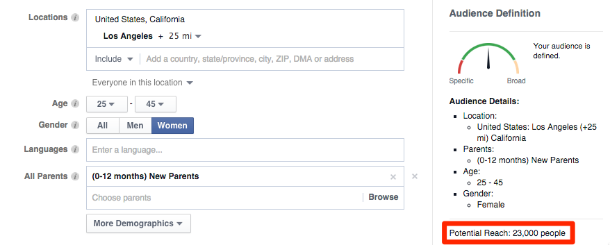 5 Tips for Optimising Facebook Ad Campaigns