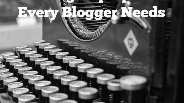3 Writing Superpowers Every Blogger Needs - on ProBlogger.net