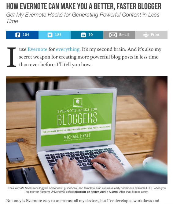The Step-by-Step Method to Making Your Content Shareable on Social Media