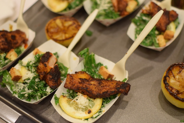 Top takeaways for bloggers from the international food - Best international cuisine ...