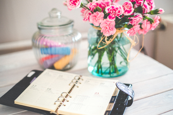 How to Set Blog-Changing Goals for the New Year