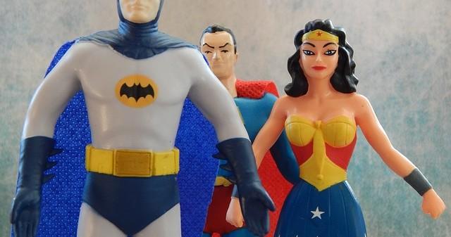 4 Ways A Superhero System Will Make You A Better Blogger | Problogger.net