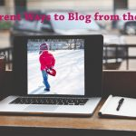 How to Blog from the Heart