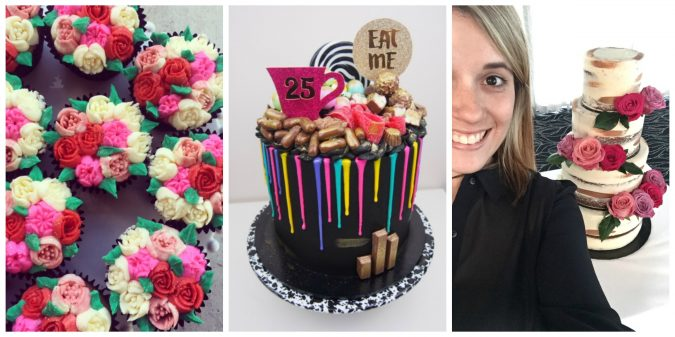 If you've got a small business and rely on social media to help promote it, don't miss this interview with cake baker extraordinaire Karlee Prior from Karlee's Kupcakes - she spills the beans on how she's built a business solely through Instagram