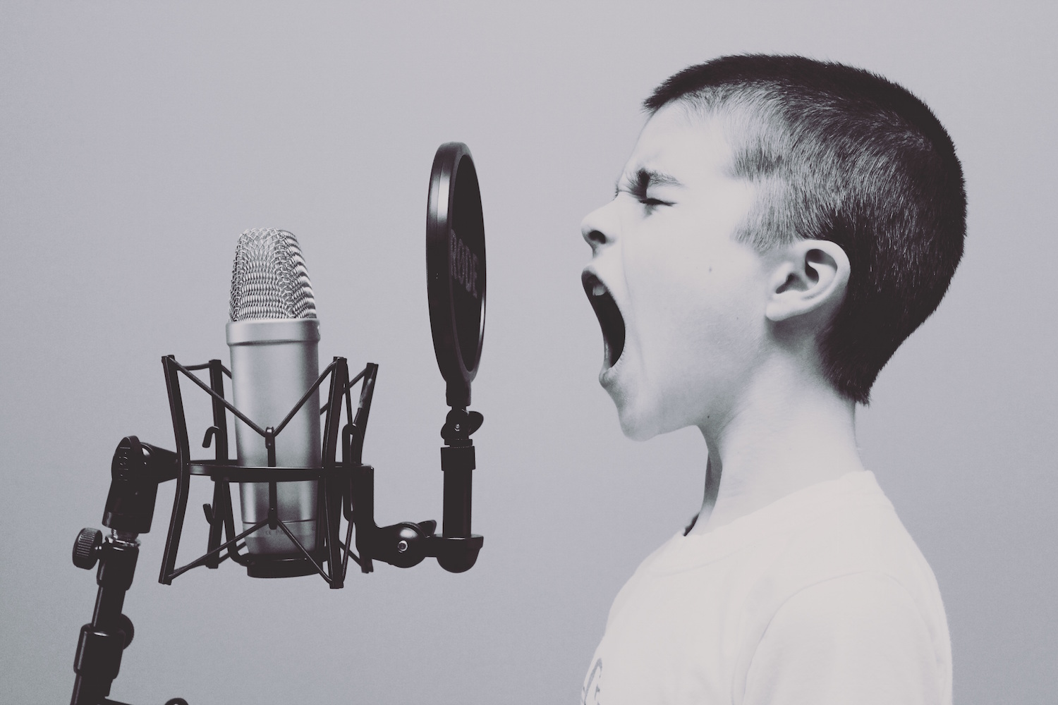 Podcasting: How to Sound Professional Even if You're a Beginner