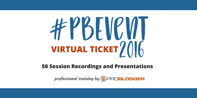 PBEVENT VIRTUAL TICKET