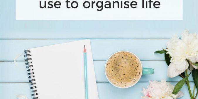 organiselife