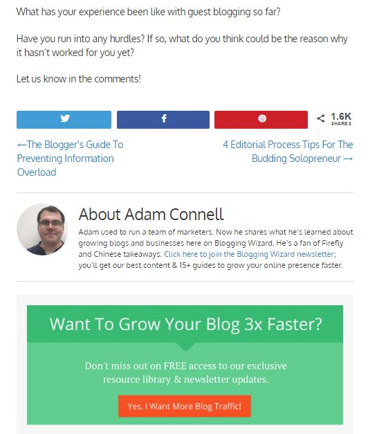 How to Turn Your Business Blog Readers Into Paying Customers