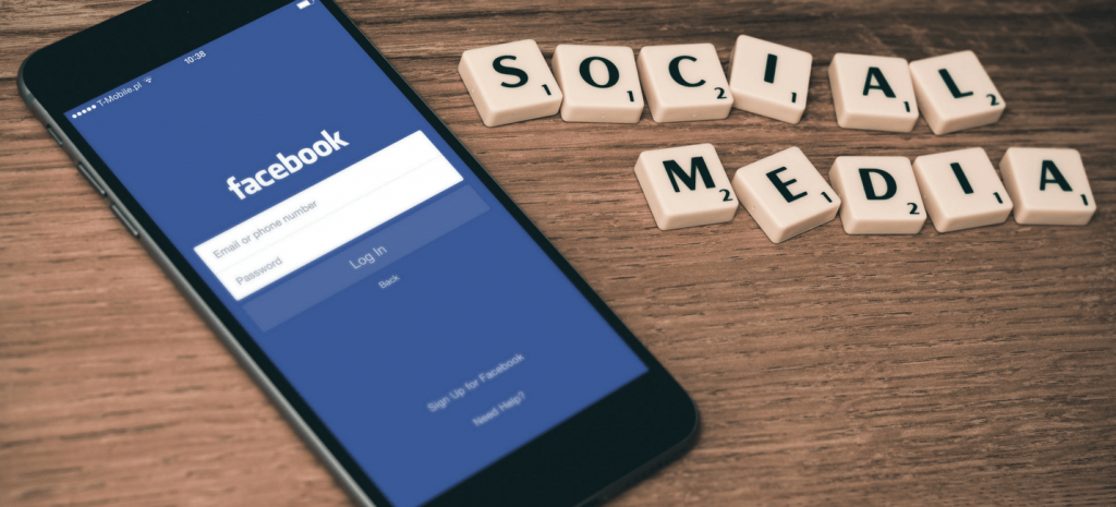 Reduce your time on social media to increase your blogging productivity