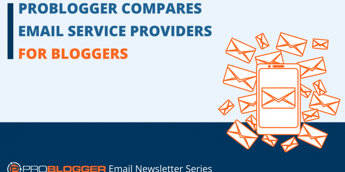 Email Service Providers for Bloggers