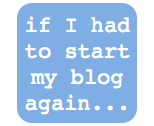 blog for bloggers