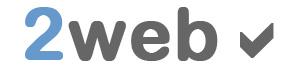 2Web-Logo