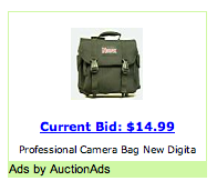 Auction-Ad