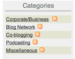 Blogger-Job-Categories