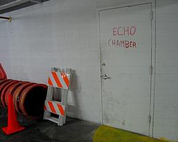 Echo-Chamber