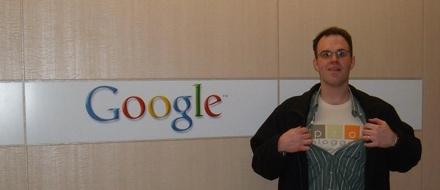 Problogger-Google