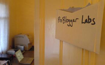 Problogger-Labs-1